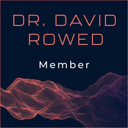 David Rowed