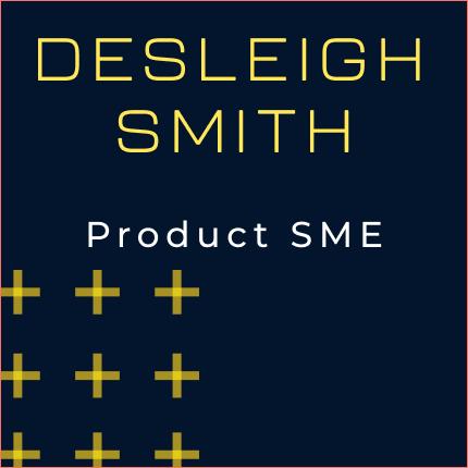 Desleigh Smith
