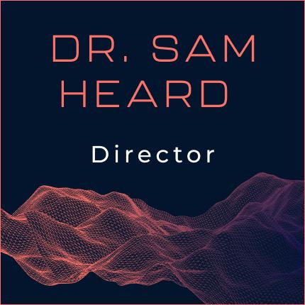 Dr Sam Heard