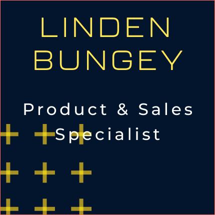 Linden Bungey