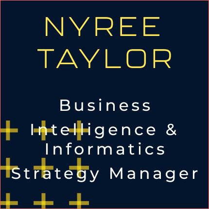 Nyree Taylor