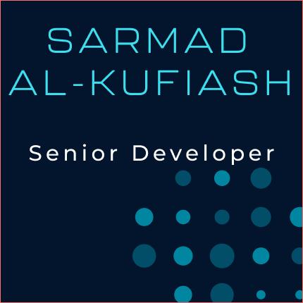 Sarmad Al Kufiash